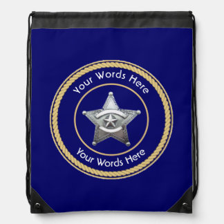 Personalizado del universal de la insignia del mochila