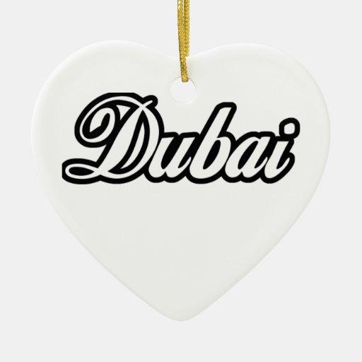 Personalizado Dubai de la capilla del Ornato