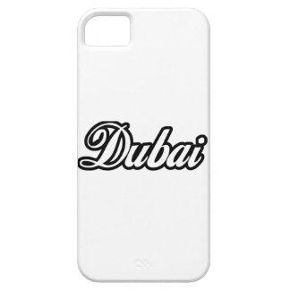 Personalizado Dubai de la capilla del representant iPhone 5 Fundas