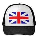 Personalizado Inglaterra de la capilla del represe Gorra