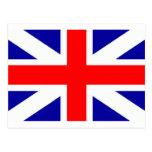 Personalizado Inglaterra de la capilla del represe Postal