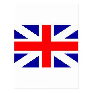 Personalizado Inglaterra de la capilla del Postales