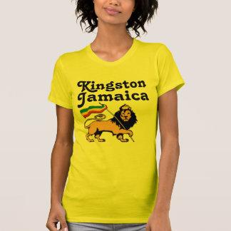 Personalizado Jamaica de Africankoko Playera