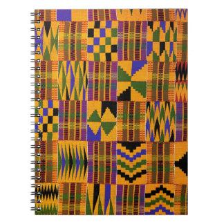 Personalizado Kwanzaa de Africankoko Libreta