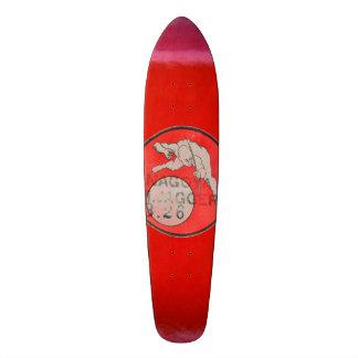 PERSONALIZADO LONGBOARDS de audiophiliacs.com Skateboards