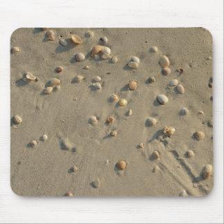 Personalizado Mousepads de la playa