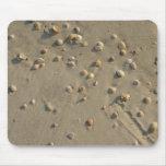 Personalizado Mousepads de la playa Tapete De Ratón