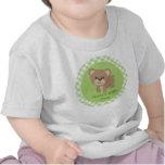 Personalizado poco oso - el poco oso de Nana Camisetas
