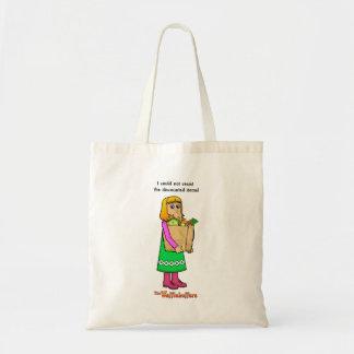 Personalizado reutilizable de los bolsos de