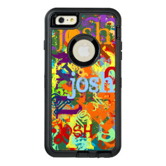 Personalizado seriamente funda otterbox para iPhone 6/6s plus