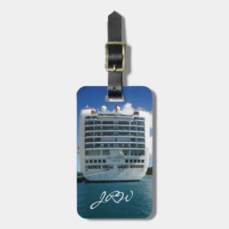 Personalizado severo de rubíes de la visión etiquetas para equipaje