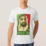 Personalizado shirt2 de Zayed_WASTA Remera