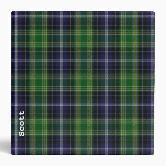 "Personalizado tradicional de la tela escocesa de t carpeta 2"""