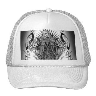 Personalizado tribal del gorra de béisbol del crán
