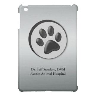 Personalizado veterinario del logotipo de la pata