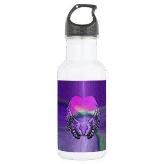 Personalizar Botella De Agua De Acero Inoxidable