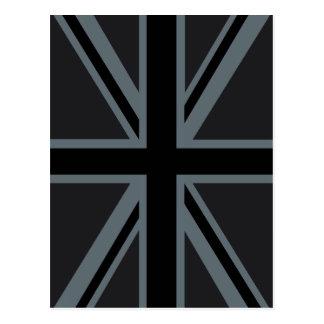 Personalizar británico negro del diseño de la band