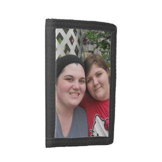 Personalizar - cartera con la foto de familia
