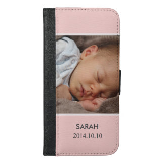 Personalizar con su foto del bebé del chica -