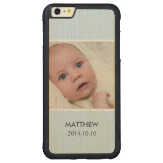 Personalizar con su foto del bebé del muchacho -