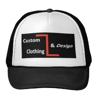 Personalizar cualquier cosa y todo… gorras