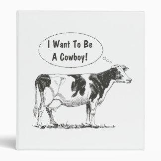 """Personalizar de la vaca del pensamiento de Holstei Carpeta 1"""""""