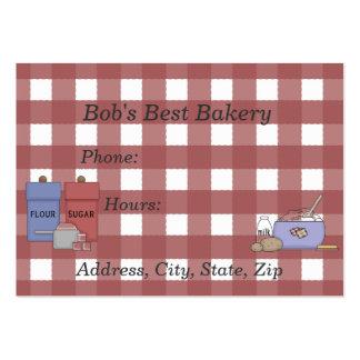 ¡Personalizar de las tarjetas de visita del tema d