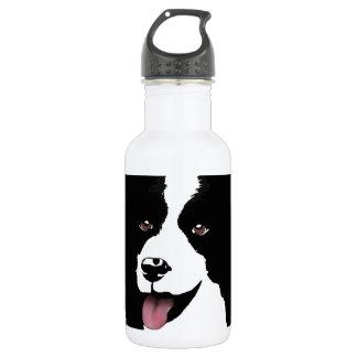 Personalizar del mascota del arte pop del perro