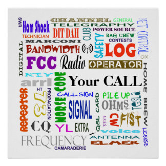 ¡Personalizar del poster del collage de la palabra