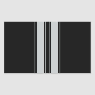 Personalizar del tecleo para cambiar gris a su pegatina rectangular