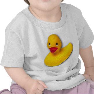 Personalizar Ducky de goma Camiseta
