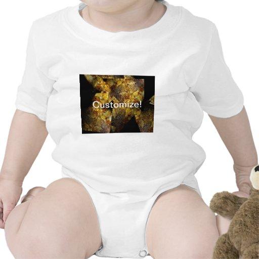 Personalizar PRock que pinta el roduct texturizado Trajes De Bebé