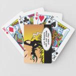 Personalizar producto baraja de cartas