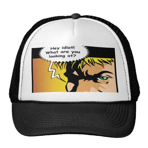 Personalizar producto gorra