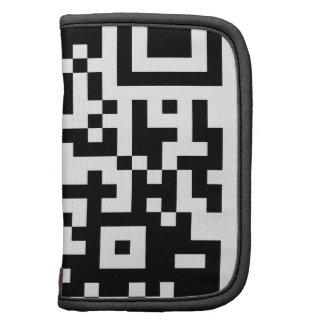 Personalizar QR Code Planificador