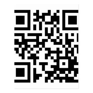 Personalizar QR Code Postales
