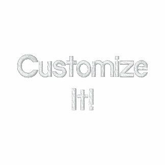 Personalizar - sudadera con capucha relampagada bo