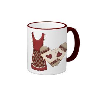 personalizar taza de dos colores