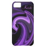 *Personalize* abstracto del caso del iPhone 5 de P