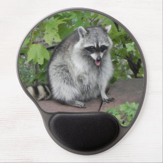 (Personalize) Add your personal touch. Gel Mouse Pad