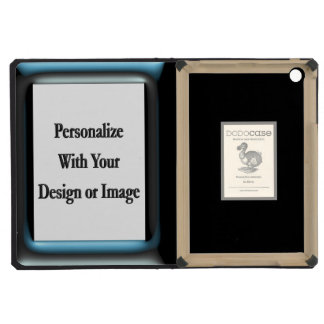 "(Personalize) Add ""Your"" personal touch. iPad Mini Retina Cases"