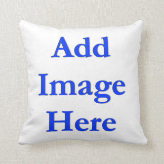 Personalize Add your personal touch Pillows