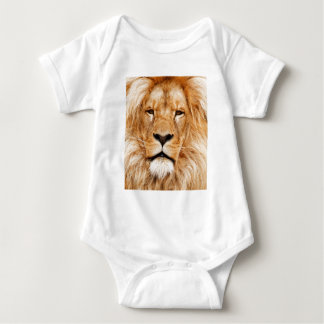 personalize and Customize  Lion Picture T Shirt