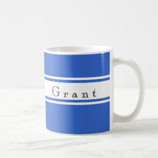 Personalize and Customize Mugs
