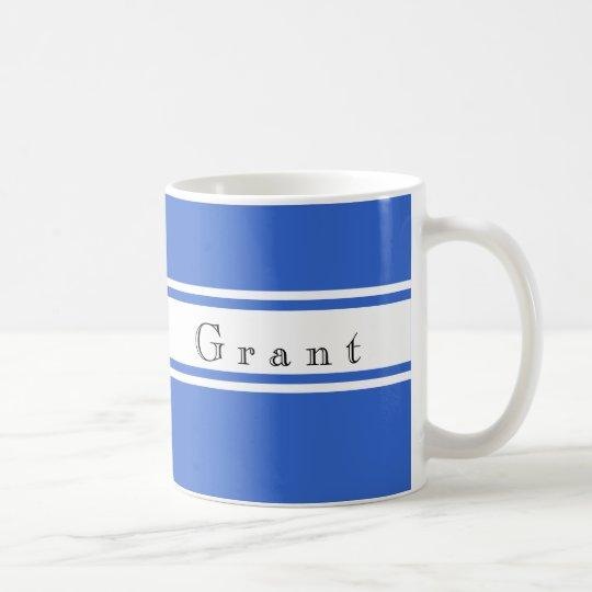 Personalize and Customize Mugs