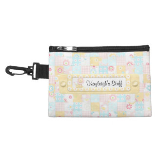 Personalize Baby's Stuff Accessory Bag