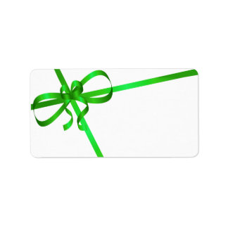 Personalize Christmas Mailing Labels Personalized Address Labels