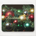 PERSONALIZE CHRISTMAS MOUSE PAD
