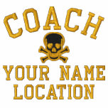 Personalize Coach Your Name Your Game! Jackets