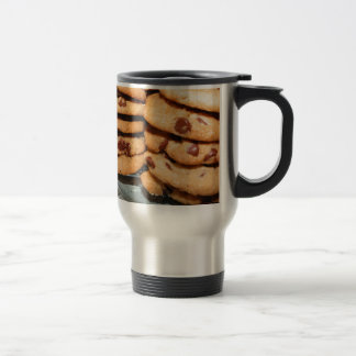 Personalize Cookies Dessert Chocolate Chip Sweets Mugs
